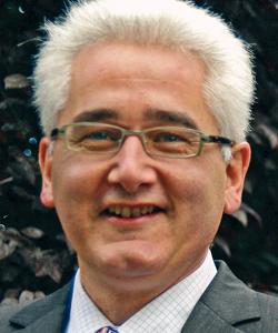 Michael Oort