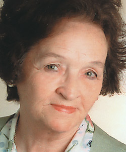 Sieglinde Fuchs